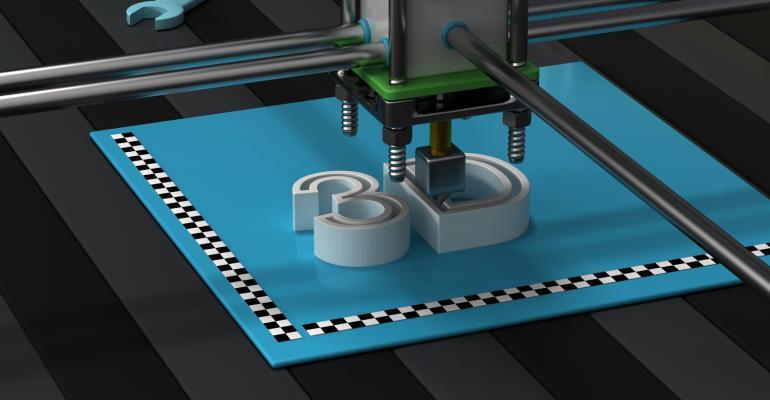 The History of 3D Printing