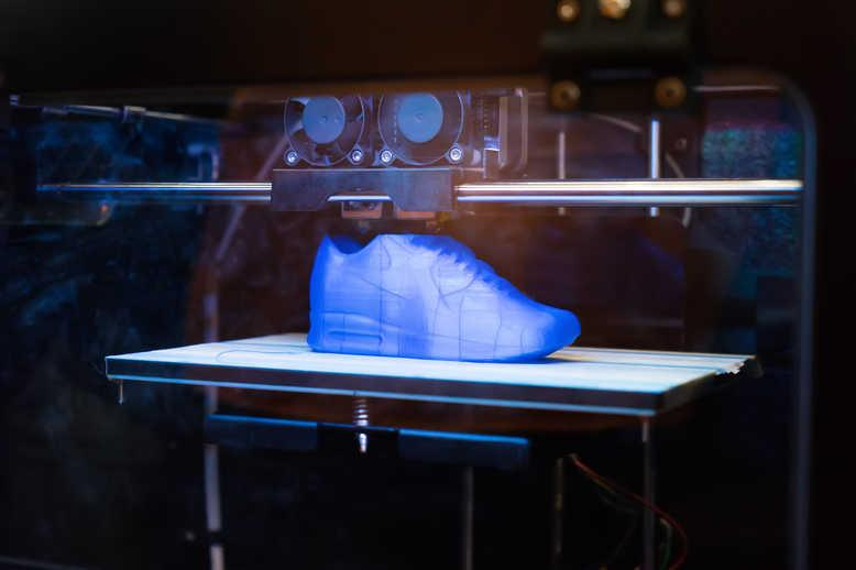 3D Printing Types