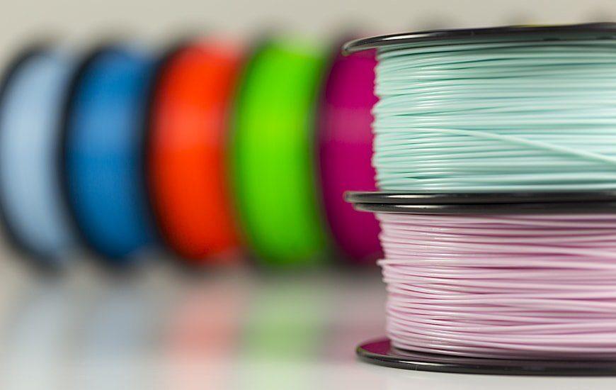 3D Printer Materials