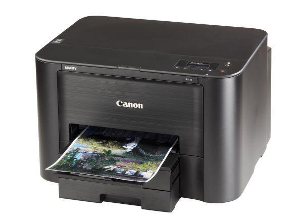 Canon Maxify iB4120 for a Chromebook