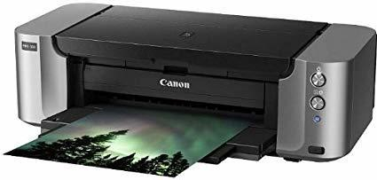 Canon PIXMA Pro-100 for home office use