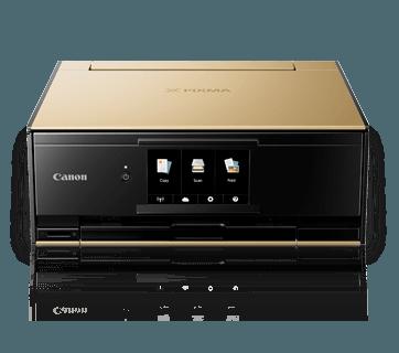 Canon PIXMA TS9120 for Chromebooks
