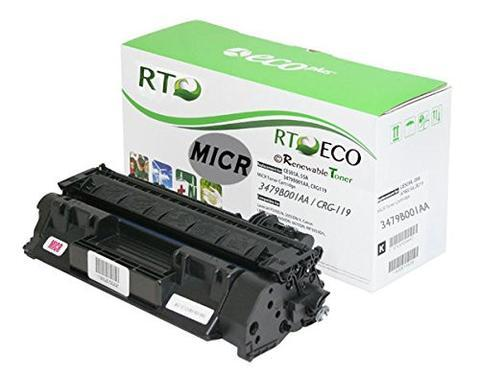 What Is MICR Toner?