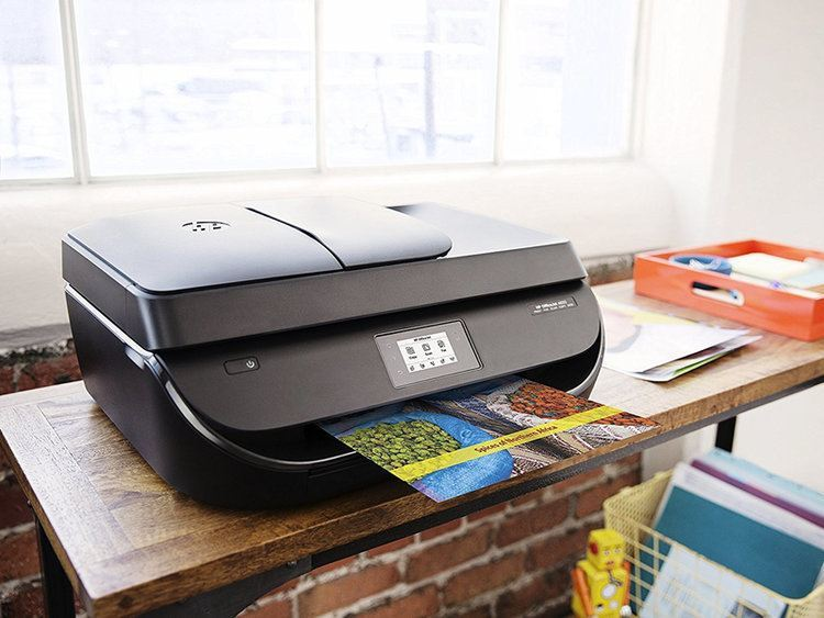 The Best Printers for Home Office