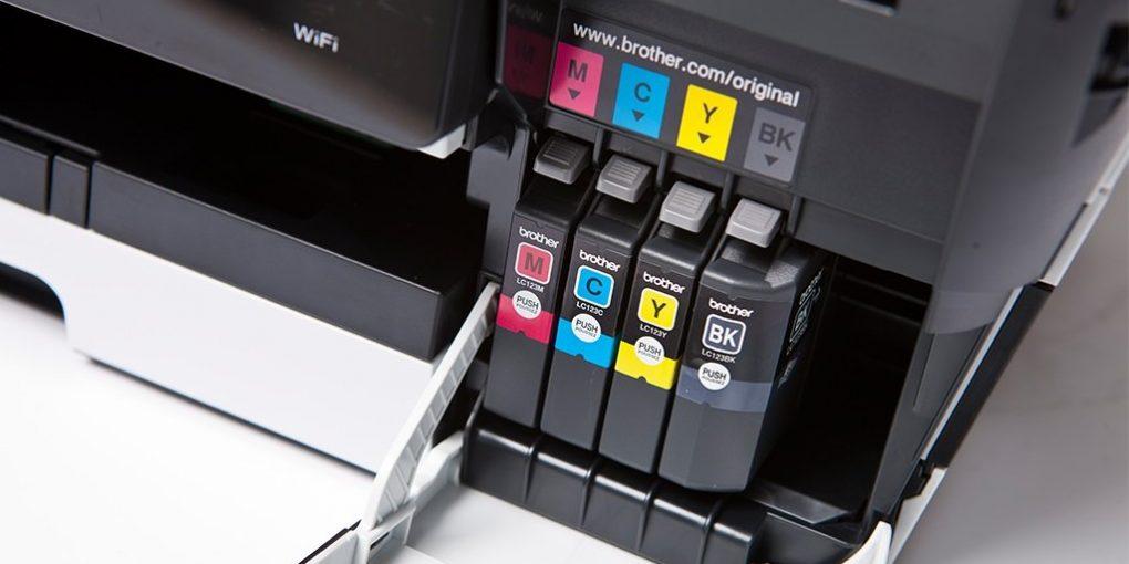 OEM vs. Compatible vs. Remanufactured Ink Cartridges