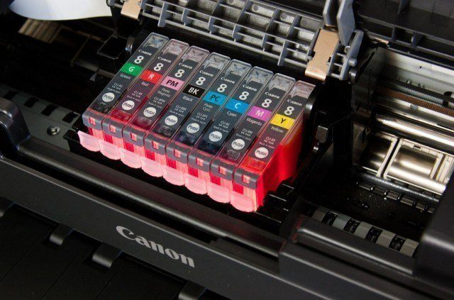 What's the difference between ink and toner