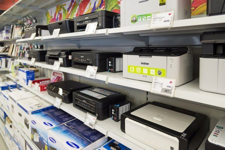 Save Money by Choosing the Right Printer