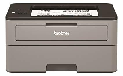 Brother HL-L2350DW for students in college