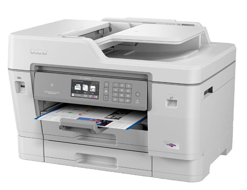 Brother MFCJ6945DW for 11X17 format printing