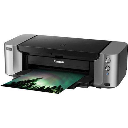 An Excellent Budget 11x17 Printer