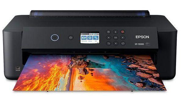 11x17 Color Printer