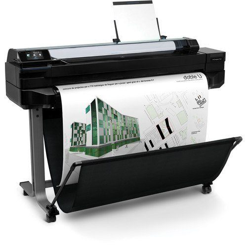 HP DesignJet T120 Review