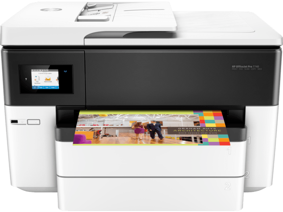 Best 11x17 Printers 2019 - Wireless Inkjet & Laser Printers