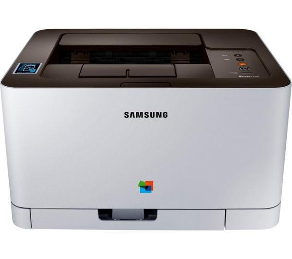 Samsung Xpress C430W for College Students