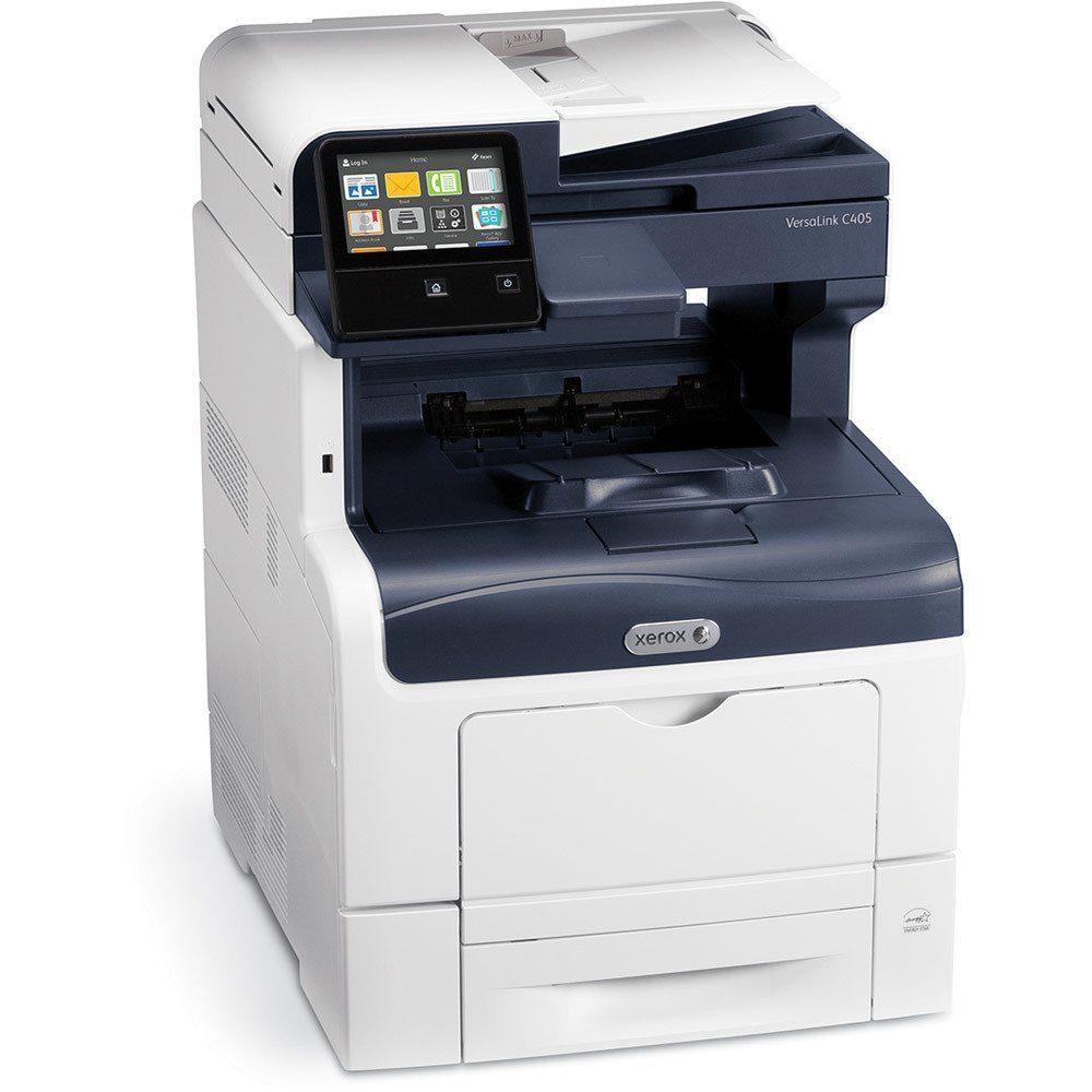 Xerox VersaLink C405DN Review