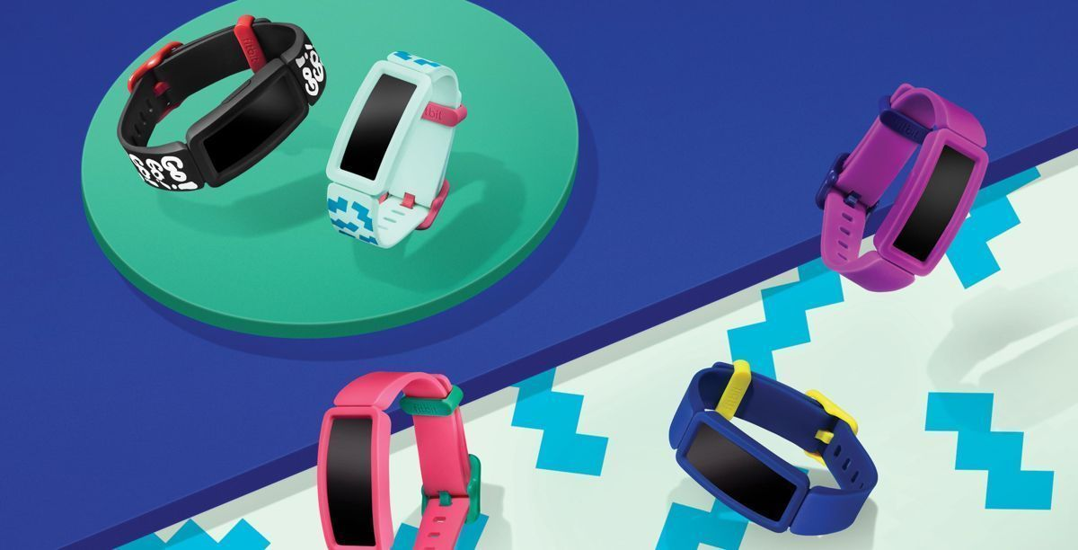 Best Fitbit for Kids 2019