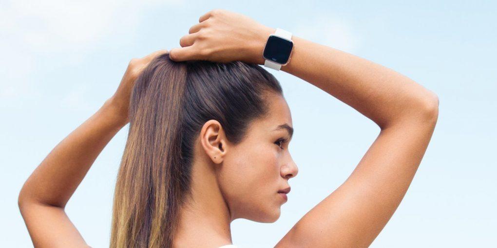 Best Fitbit for Women 2019