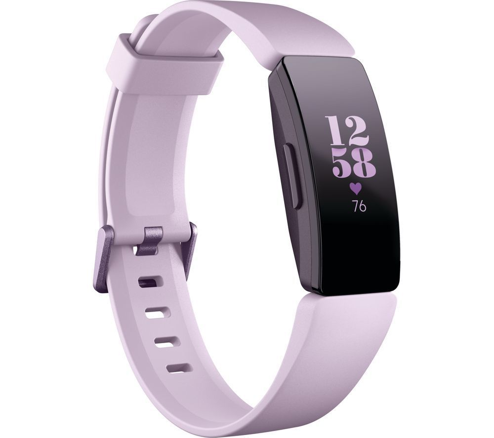 Fitbit Inspire HR for Girls