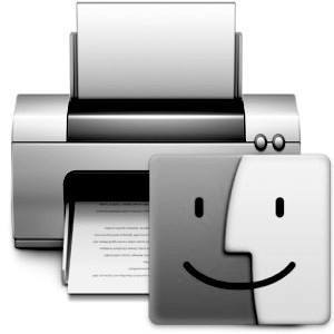 how to choose a printer for Mac OS