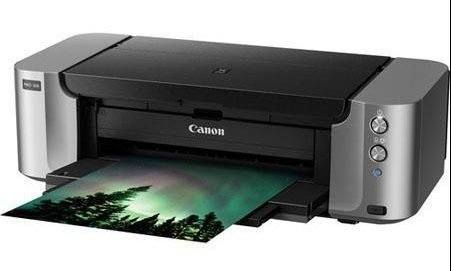 Canon PIXMA PRO-100 for Art Prints