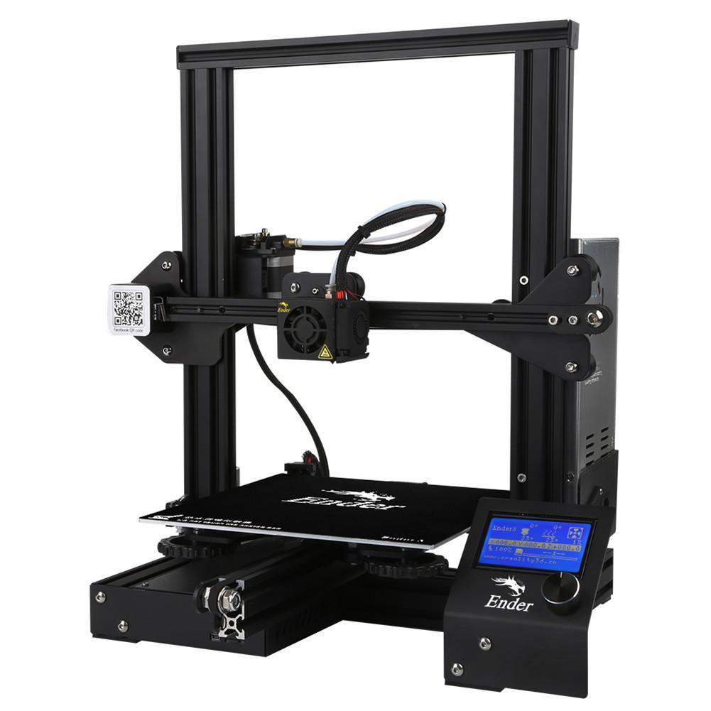 Comgrow Creality Ender 3 3D Printer