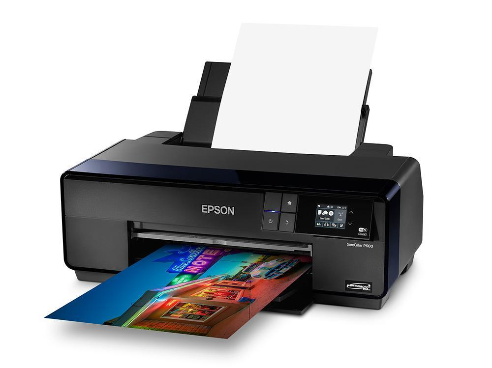 Epson SureColor P600 for Artists