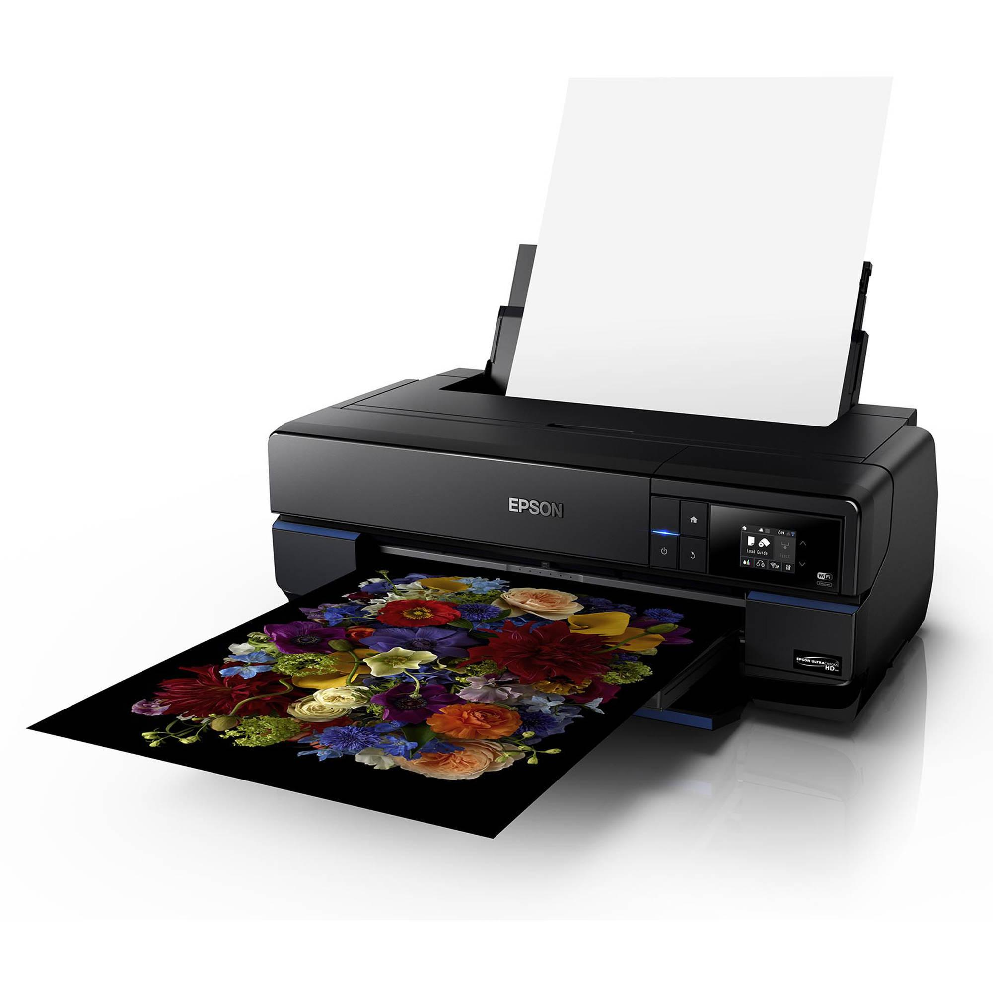 Epson SureColor P800 for art prints