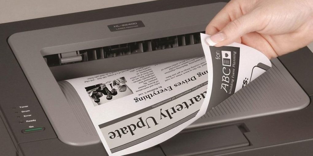 What is Duplex Printing