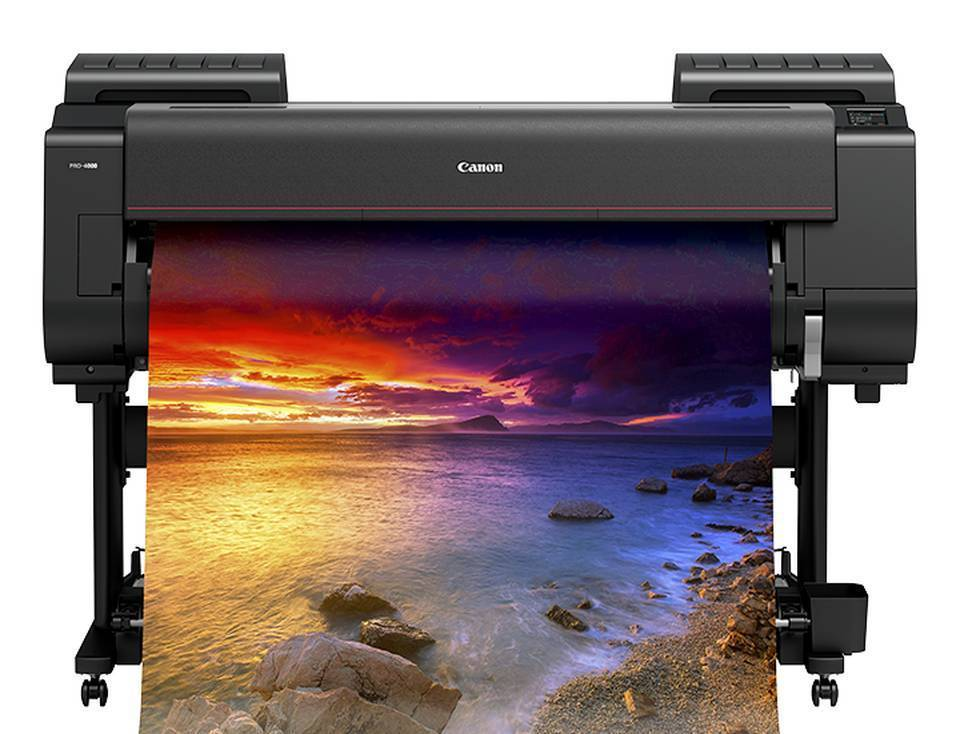 How to Choose the Best Wide Format Printer