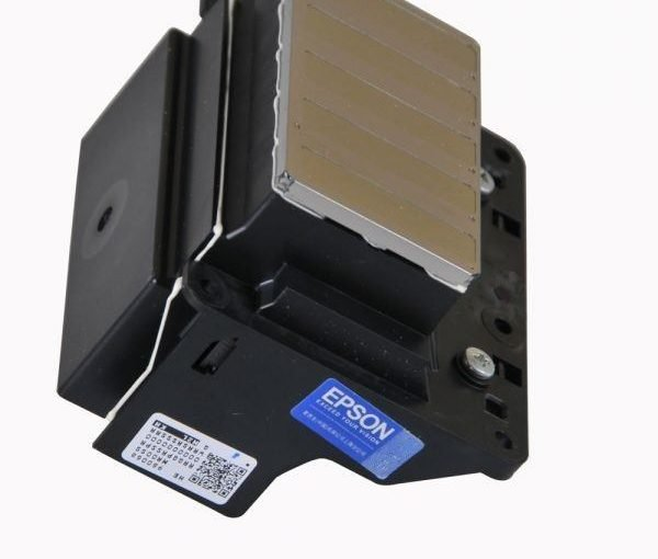 How to Clean Your Epson Printhead