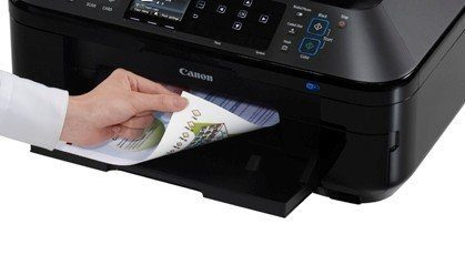 How to Setup Duplex Printing