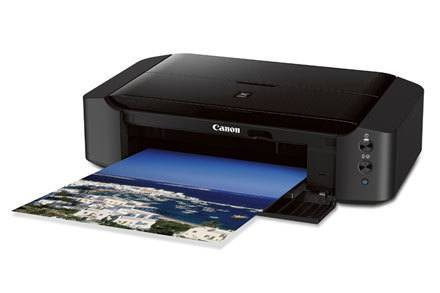 Canon PIXMA iP8720 Review