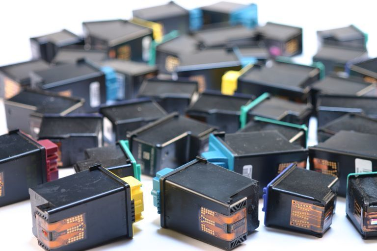 How to Make Printer Ink Cartridges Last Longer