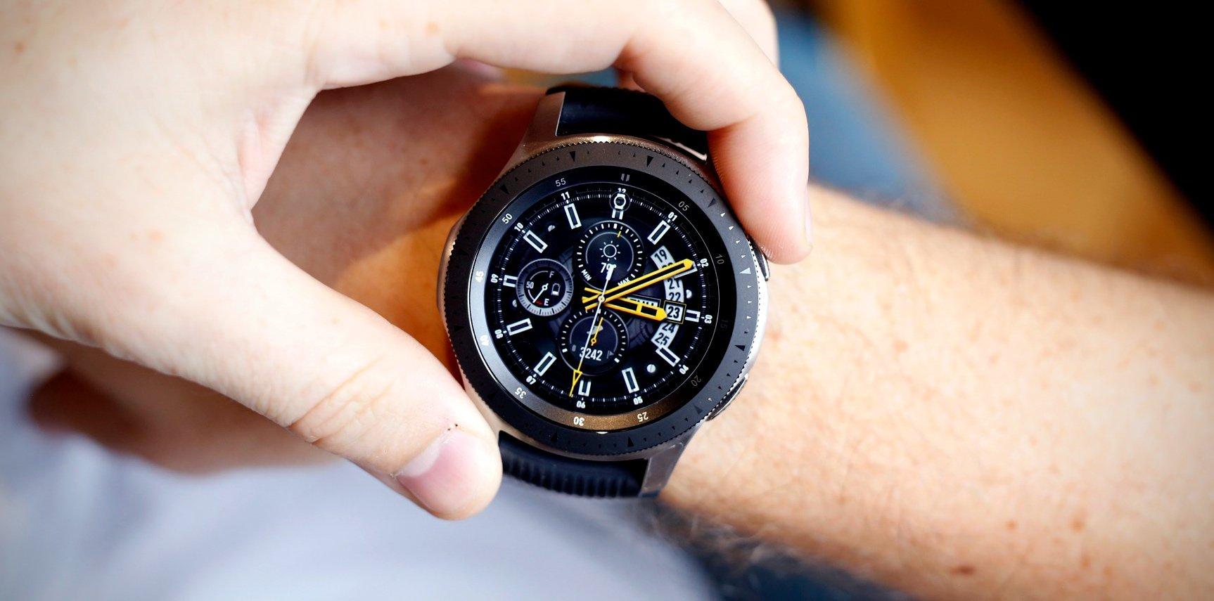 Best Smartwatch for Samsung Galaxy Note 10 & Note 10+