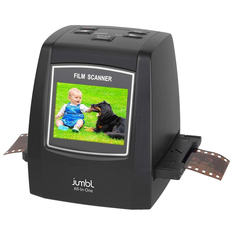 Best Slide Scanners