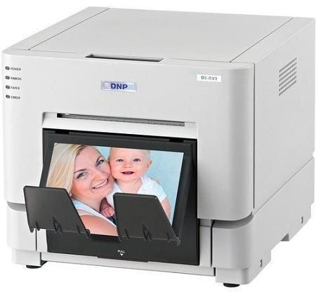 DNP Event Photo Printer DS-RX1HS