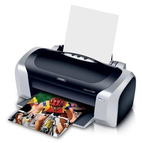 Epson Stylus C88+ Sublimation Printer