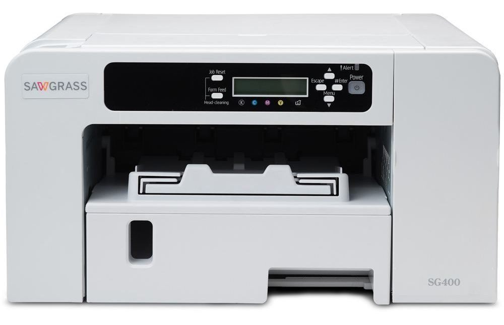 Sawgrass Virtuoso SG400 Dye-Sublimation Printer