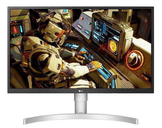 good monitor for Xbox One X