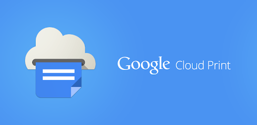 Getting Started with Google Cloud Print