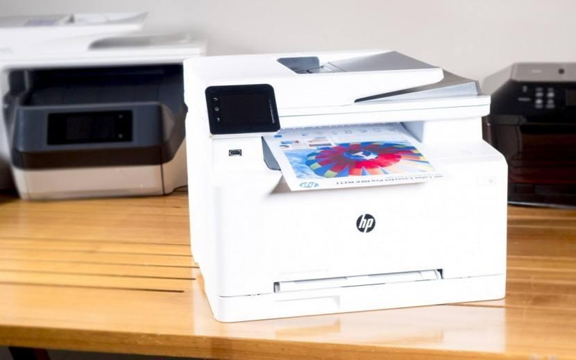 Monochrome vs. Color Printers