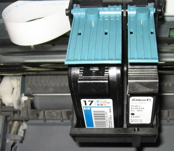 Best 14 Tips on How to Get More Ink Out of The Printer's Cartridge