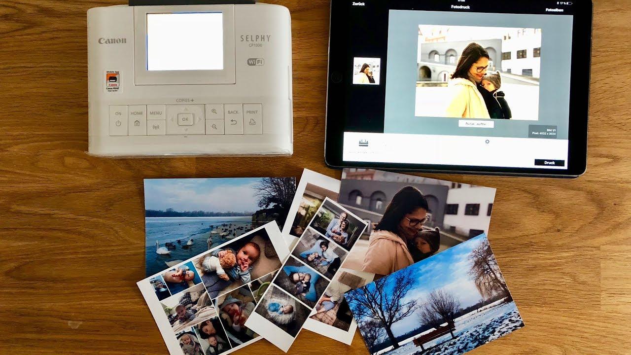 Best Photo Booth Printer