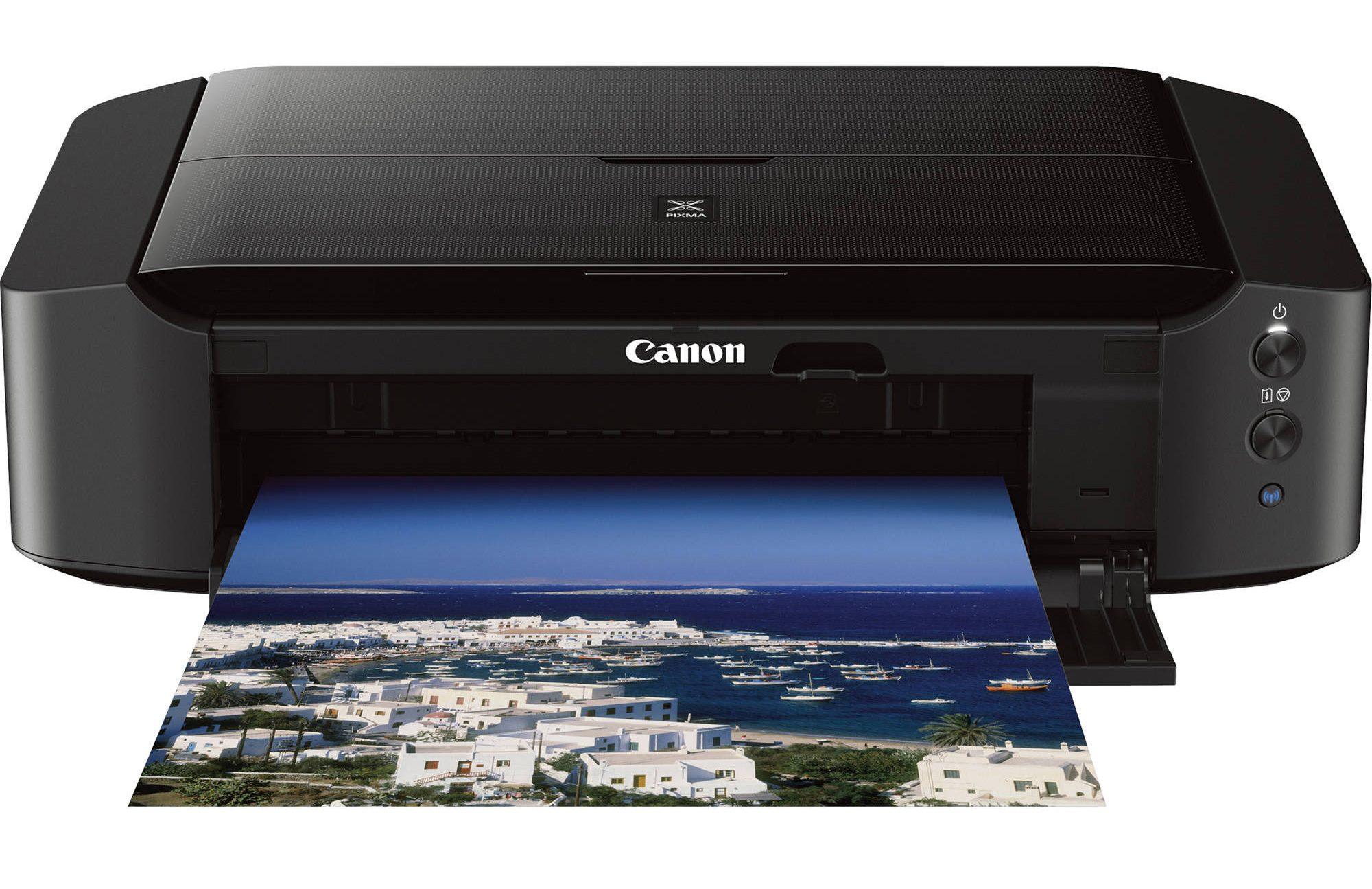Canon Pixma iP8720
