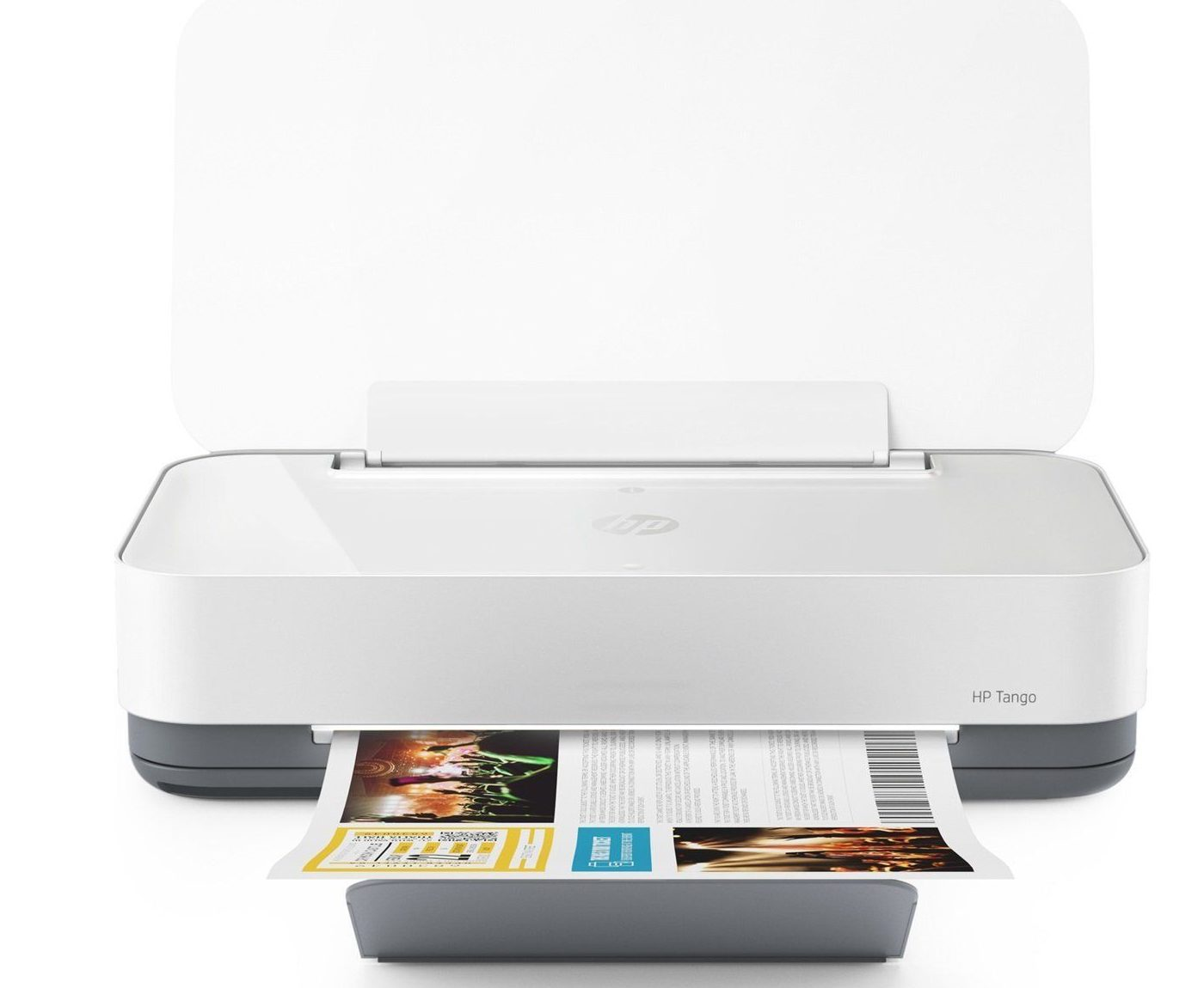 HP Tango Smart Wireless Printer