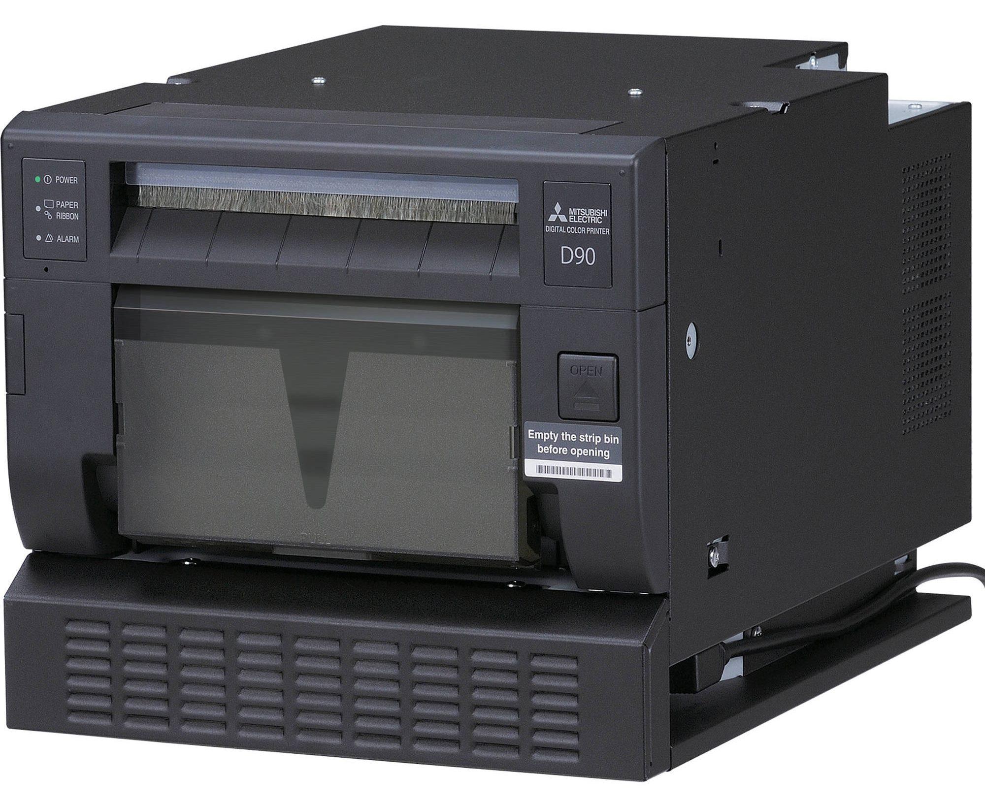 Mitsubishi CP-D90DW