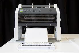 Printer's Manual Feed