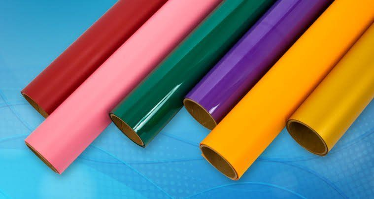 What Is Heat Transfer Vinyl