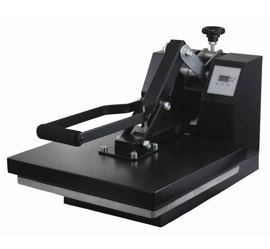 What is a Heat Press Machine?