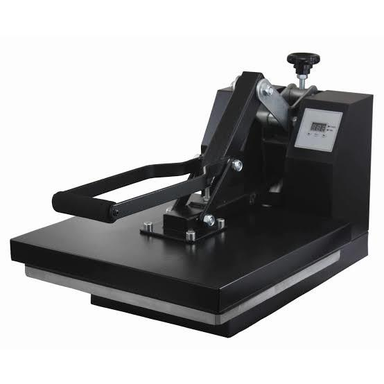 What is a Heat Press Machine?